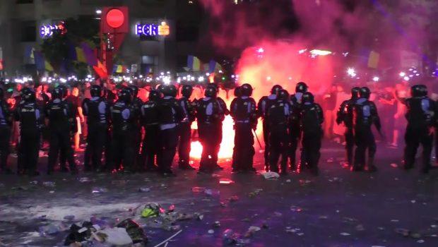 Ciudățeniile de după proteste De cînd s-a înființat miliția, românii au […]