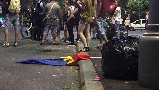 L-am abordat pe profesorul Corvin Lupu privitor la problematica protestelor din stradă, mai vechi și mai noi, din București […]