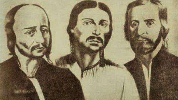Vasile Ursu Nicola (zis Horea), Ioan Oargă (zis Cloșca), Marcu Giurgiu (zis Crişan) Datorită dispreţului ereticilor austrieci şi unguri, […]