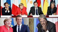 """""""Identitățile profunde ale popoarelor au reapărut la suprafață odată cu inconștientul lor colectiv"""", spunea Emmanuel Macron – cel care a […]"""