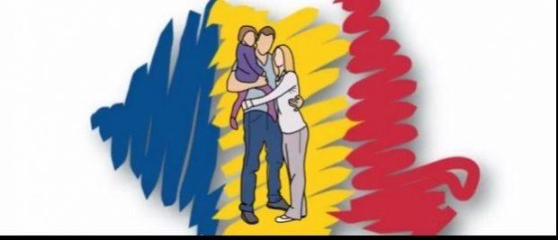 """O lume întreagă, la Referendumul din 6-7 octombrie a.c., este cu """"ochii"""" spre România! DA, pentru căsătoria naturală! DA, […]"""