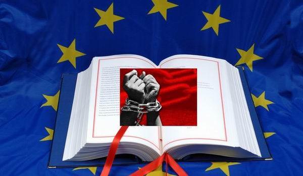 """""""Populismul, şovinismul, extremismul și iliberalismul reprezintă amenințări primejdioase care pun în pericol securitatea și pacea din Europa și care […]"""