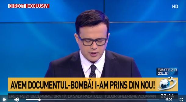 Unul dintre subiectele tabu pentru directorul Mihai Gâdea și interzis pe postul Antena 3, deși reprezintă fapte de o […]
