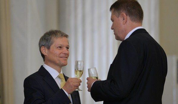 Klaus Werner Iohannis nu a permis recepția de la Cotroceni de Ziua Națională în anul 2015, dar pe 17 noiembrie […]