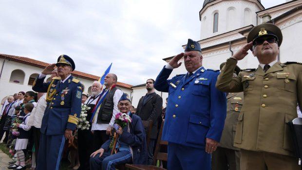 ZIUA ARMATEI ȘI 100 DE ANI DE LA ÎNFĂPTUIREA MARII UNIRI Sfânta Mănăstire Comana, Județul Giurgiu, sâmbătă 27 octombrie […]