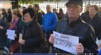 """""""Zeci de persoane au participat, joi la prânz, la o acţiune organizată de comunitatea «Vă vedem din Sibiu», cu […]"""
