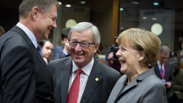Mișcările antiromânești din țară sunt susținute de UE! Modificările aduse Legilor Justiției deranjează stăpânii din străinătate ai […]