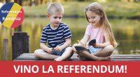 În ultimul timp diverse persoane, atât din mass media cât și oameni politici, spun că referendumul pentru familie este […]