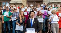 Protestul procurorilor – de la Marin Nevoe din Vișina până la Ministerul Justiției din București  În Iunie 2018, […]