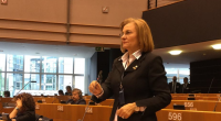 """Maria Grapini scrie Comisiei Europene : """"Vă ofer ocazia să demonstrați că nu folosiți dubla măsură!"""" Europarlamentarul umanist Maria […]"""