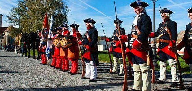 Asociația Neamunit a cerut autorităților din Alba-Iulia să oprească defilarea gărzilor îmbrăcate în uniforma austriacă de epocă: Sunt reprezentări […]