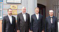 Toate imobilele restituite de Agenția Naționala de Restituire a Proprietăților (ANRP) către Forumul Democrat al Germanilor din România (FDGR) […]