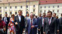 Klaus Iohannis se teme de moarte de redeschiderea Dosarului de moștenitor al organizației naziste Grupul Etnic German Pe vremea […]