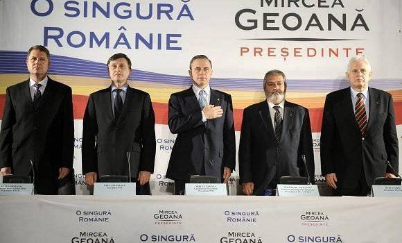 Cel mai mare mister al succesului candidatului prezidențial Klaus Werner Iohannis (în 2014) n-a fost fulminanta recuperare a distanței […]