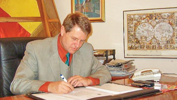 Prinincredibila Sentinţă civilă nr. 2790 din 28 mai 2007, la dosar nr. 1672/306/2007, iresponsabila judecătoare Maria Morar de la […]