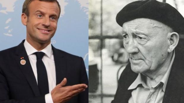 Zilele trecute, Emmanuel Macron, președintele Franței, a ținut un important discurs în fața întregii lumi, cu ocazia Centenarului care […]