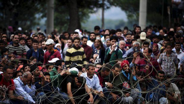 """""""Cu ochii larg închiși""""… România va da undă verde intrării migranților. Deși tot mai multe state au decis să […]"""