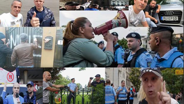Mişcarea#rezistse individualizează prin câteva trăsături – Atitudinea politică primează, este deasupra oricărei alte valori, chiar deasupra lui […]