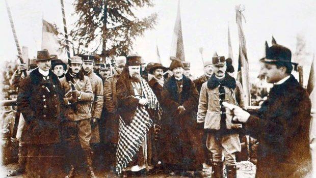 Departe de casă, nu-mi rămîne decît să ma gîndesc la Sărbătoarea de la Alba Iulia, unde se află mulţi […]