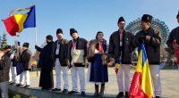 Aniversarea Centenarului Marii Uniri si Ziua Națională – sub faldurile Drapelului Țării, intonarea Imnului Național , defilarea Forțelor Armate […]