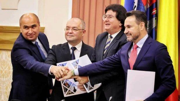 Trei oraşe mari din Transilvania și unul din Banat, toate conduse de primari liberali, au înfiinţat sâmbătă, 8 decembrie, […]