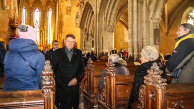 Uriașul transfer de proprietate de la statul român la Biserica Evanghelicădin Sibiu prin influența primarului Iohannis și cu complicitatea […]