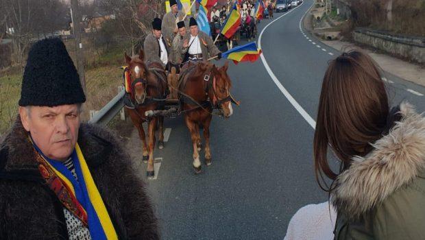 Cu o săptămână înainte de 1 decembrie, uitându-mă la o filmare cu oameni plecând în căruţe din Baia Mare […]