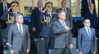 Klaus Iohannis nu mai e președintele României. E candidat. Ce pagube uriașe poate produce asta interesului național Vineri, 4 […]