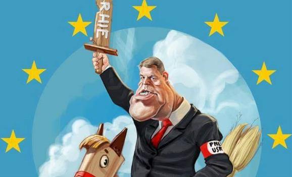 Anul 2019 este an electoral, cu duble alegeri, europarlamentare și prezidențiale. Anul va fi marcat de încercarea Sistemului, Stat […]