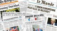 Un fenomen îngrijorător se înregistrează în presa din întreaga lume: înlocuirea jurnaliştilor profesionişti cu o adevăratăreţea de agenţi de […]