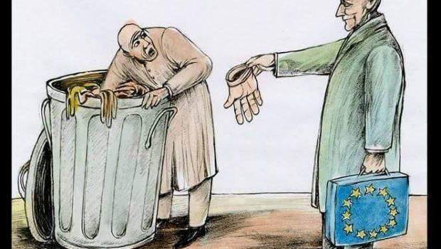 Marea problemă de înțelegere a realității înconjurătoare este faptul că majoritatea românilor au căzut în capcana creată de niște […]