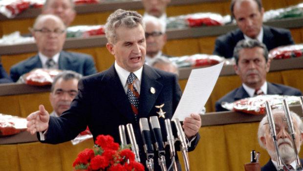 """Unica opţiune viabilă Ceauşescu avea o obsesie: """"neamestecul […]"""