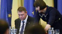 """Klaus Iohannis: """"PSD a acționat astăzi din nou împotriva Justiției și a statului de drept, împotriva României și a […]"""