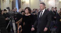 Noaptea ca hoţii, cu vălul pe cap, Carmen Iohannis a fost audiată la Parchet Ştirea aceasta, venită pe surse, […]