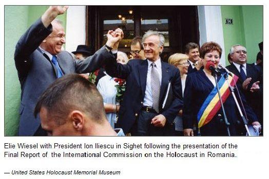 POZIŢIA NAŢIONALIŞTILOR ROMÂNI, COMUNICAT Uniunea Vatra Românească, Liga pentru Combaterea Anti-Românismului LICAR, Uniunea Veteranilor de Război […]
