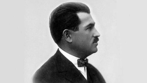 Maior Pântea Gherman (1894-1968): militar, om politic, deputat în parlament, făuritor al României Mari, deținut și torturat de regimul […]