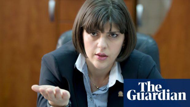 Povestea celor doi Marini care au evaluat-o pe Laura Codruța Kovesi ca Procuror-șef European      […]