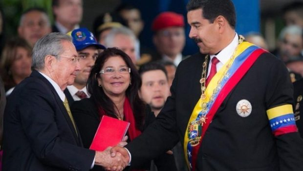 Guvernul Revoluționar al Republicii Cuba condamnă escaladarea presiunilor și acțiunilor Guvernului SUA în pregătirea pentru o aventurare militară deghizată […]