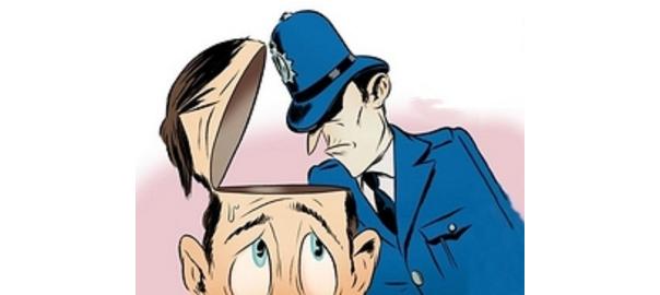 POLIŢIA GÂNDIRII ÎN ACȚIUNE Poliţia Gândirii? U.E. se pregătește să instaureze cenzura; FaceBook, […]