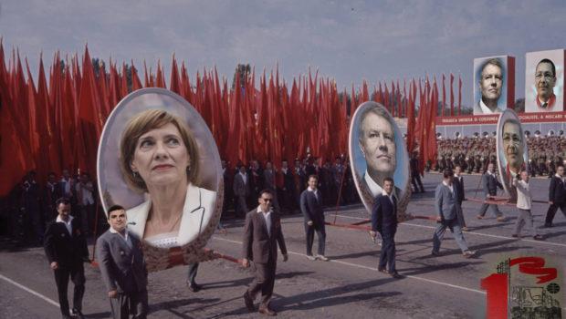 Într-o Europă frământată până în rărunchi de problema pierderii identității culturale a popoarelor, unde capul franco-german vorbește explicit despre […]