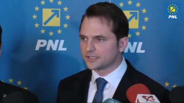 Partidul Național Liberal ne surprinde în fiecare zi. După intrarea lui Rareș Bogdan în politică, fiind cap de listă […]