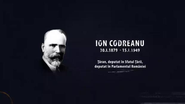 Soldatul Codreanu Ion (1879-1949), țăran, om politic, autodidact și patriot, deputat în Parlamentul României Codreanu Ion, s-a născut la […]