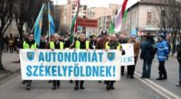 Ungaria și U.D.M.R. au organizat duminică 10 martie 2019 la Târgu Mureș un miting ilegal pe care l-au […]