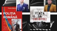 """INVITAŢIEDE ZIUA POLIŢIEI ROMÂNE În onoarea ZILEI POLIŢIEI ROMÂNEsunteţi invitaţi la lansarea volumelor""""Poliţia Română […]"""
