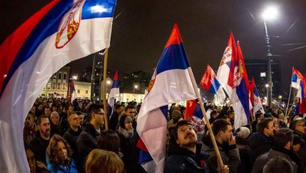 Protestele împotriva președintelui Serbiei, au atins cea mai mare intensitate de la izbucnirea lor, în noiembrie 2018. Mai mult, […]
