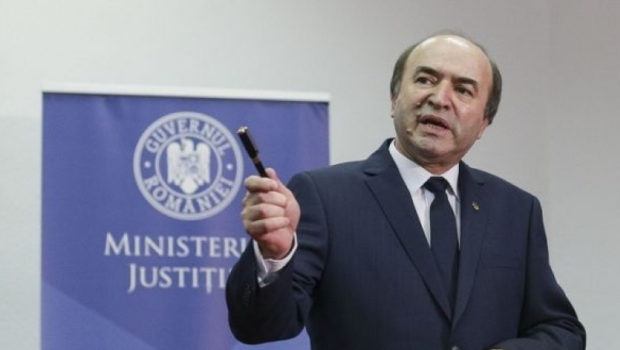 Scrisoare deschisă domnului Tudorel Toader, ministrul Justiției    Procurorul general adjunct Dimitrie Bogdan Licu trebuie băgat la pușcărie! […]