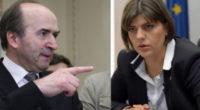 Scrisori și ocări despre România În sfârșit, Guvernul României, după atîția pumni […]