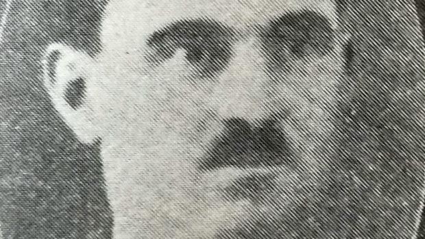 Făuritori și Martiri ai Unirii Basarabiei cu România  Locotenentul Păscăluță Ioan(1890-1988) militar, luptător pentru o nouă reunire a […]