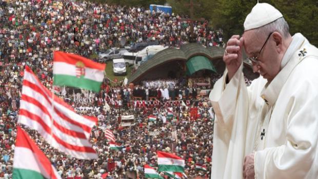 Cu mare întârziere, după ce a trecut data de 1 aprilie, ziua păcălelilor, Papa Francisc se ține de glume […]