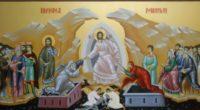 Nimeni nu poate nega miracolul Învierii lui Iisus Bat la uşa inimii noastre Sărbătorile Paştilor, cînd cu […]